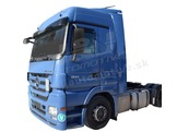 Actros MP3 2008-2013