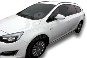 Astra J IV 5D Sports Tourer/KOMBI 2010-2015