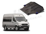 Mercedes Benz Sprinter 2009-2013