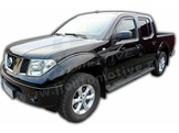 Navara D40 Pick Up 4D 2005-2015